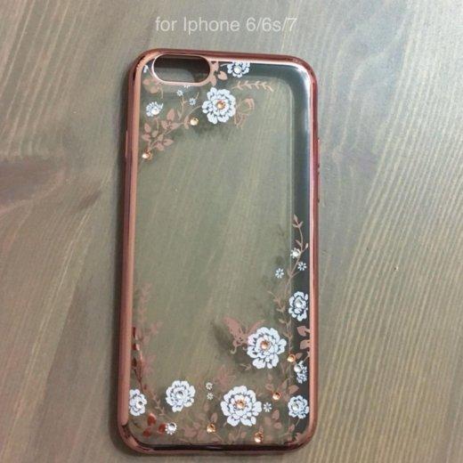 Чехлы для iphone 6/6s и 5/5s/se. Фото 2. Москва.
