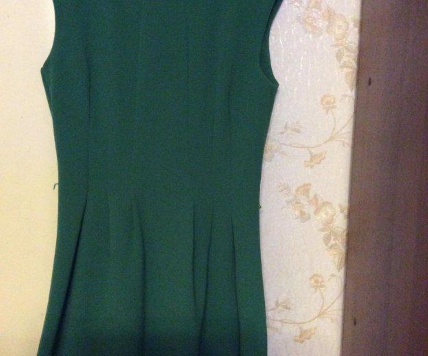 Платье. Фото 2. Загорянский.