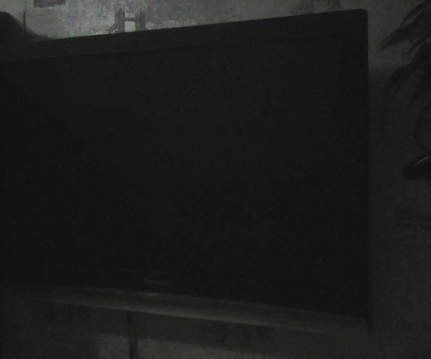 Плазменный телевизор panasoniс. Фото 1. Новое Девяткино.