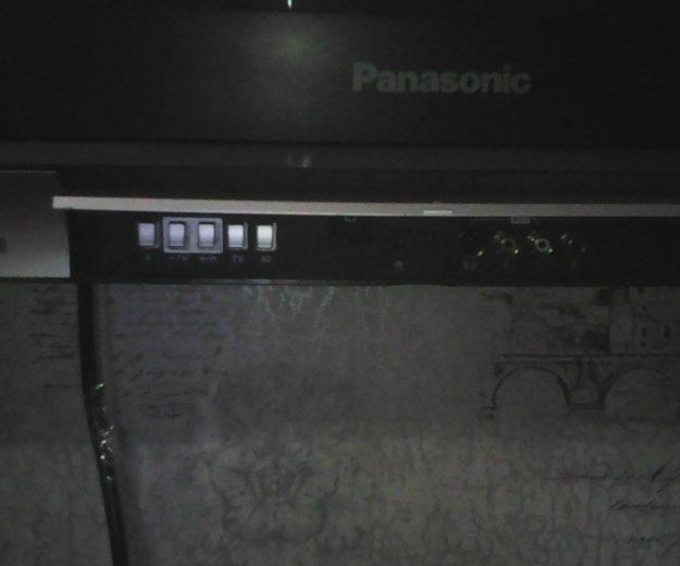 Плазменный телевизор panasoniс. Фото 2. Новое Девяткино.