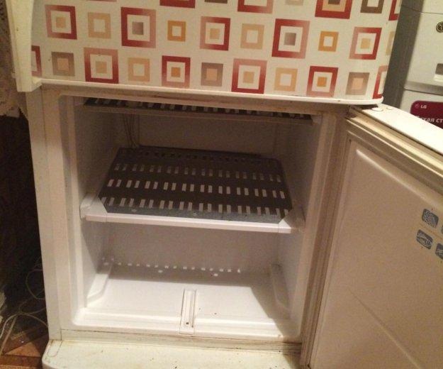 Холодильник бирюса. Фото 2. Воркута.