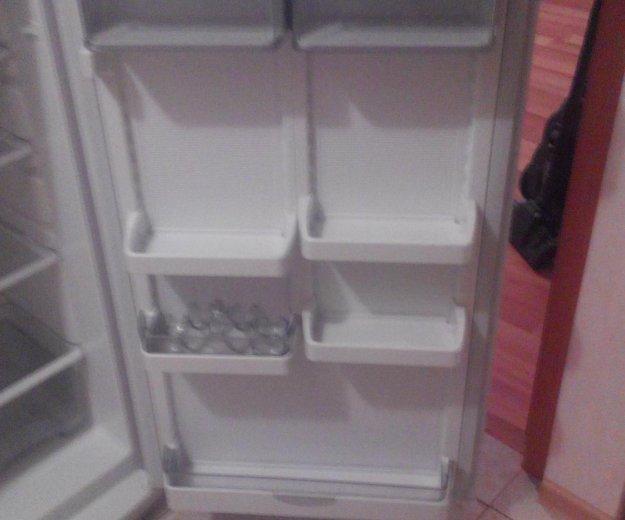 Холодильник двух камерный atlant mxm 2835-90. Фото 4. Москва.
