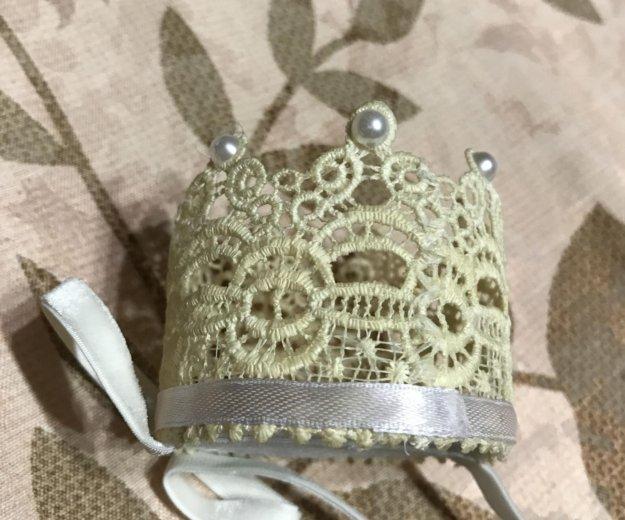 Корона для принцессы. Фото 2. Москва.