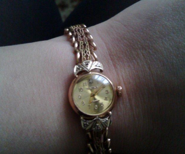 Золотые изделия, цепь и часы. Фото 4. Нальчик.