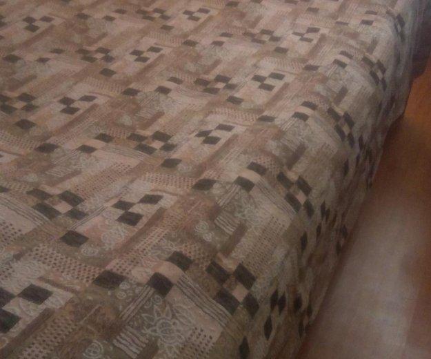 Двухспальная кровать. Фото 2. Ярославль.