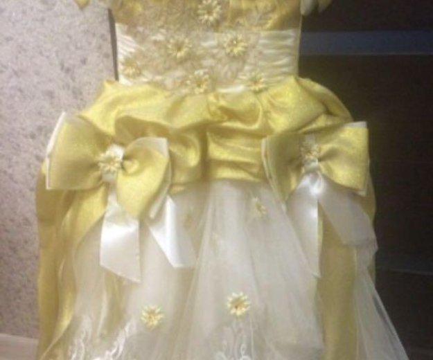 Праздничное платье. Фото 2. Белгород.