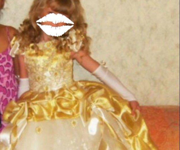 Праздничное платье. Фото 1. Белгород.