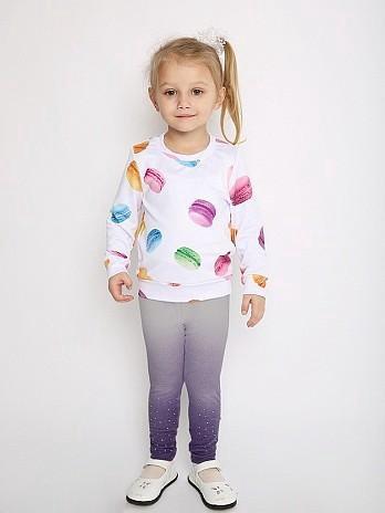 Новые модные джемпера на девочек. Фото 1. Видное.