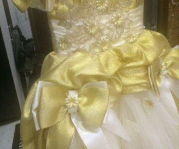 Праздничное платье. Фото 4. Белгород.