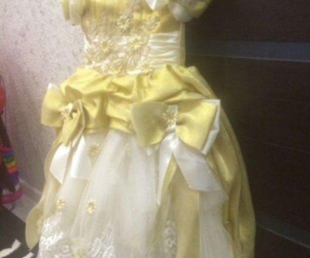 Праздничное платье. Фото 3. Белгород.