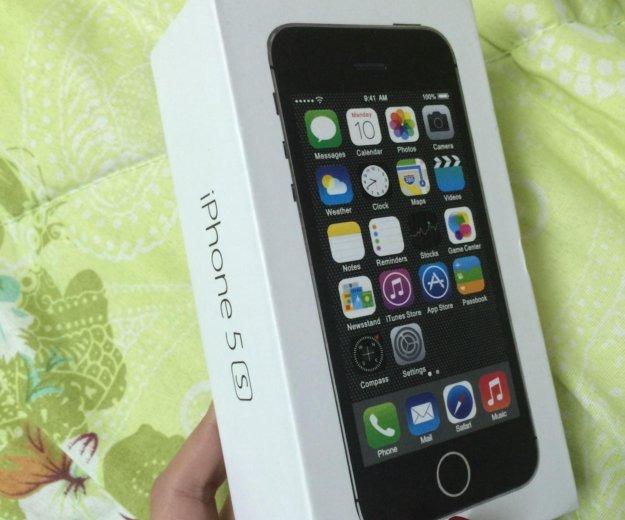 Айфон 5s. Фото 1. Анапа.