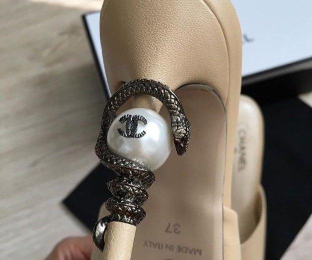 Туфли новые chanel. Фото 2. Пенза.