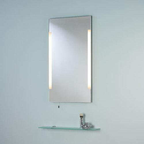 Большие зеркала. Фото 1. Бугульма.