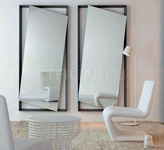 Большие зеркала. Фото 2. Бугульма.