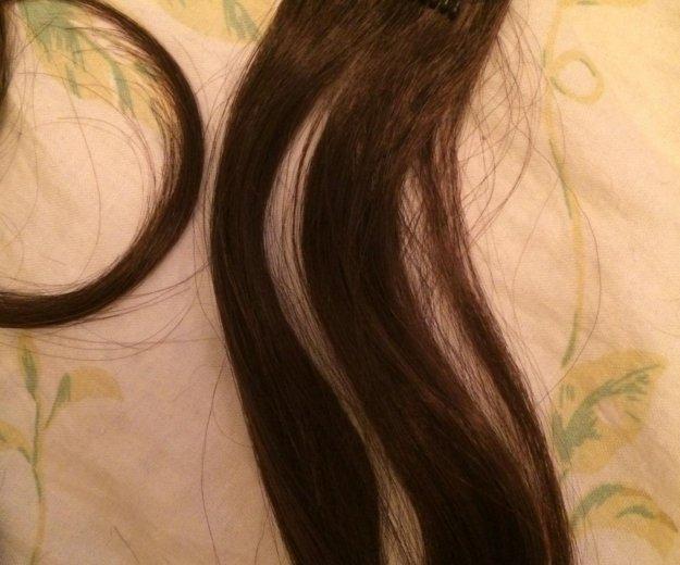 Искусственные волосы. Фото 2. Москва.