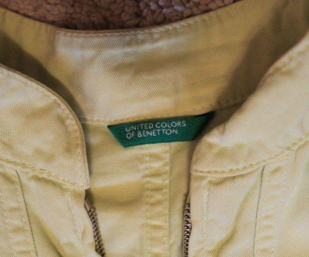 Куртка ветровка. Фото 3. Москва.