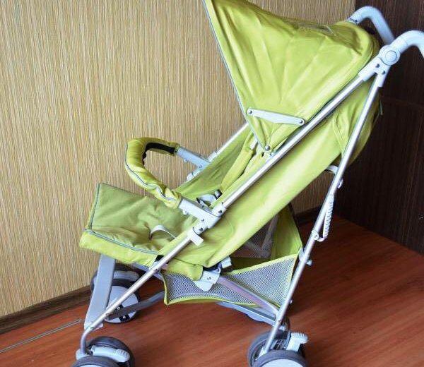 Коляска трость baby care premier. Фото 2. Одинцово.