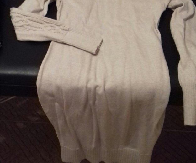 Тёплое платье. Фото 2. Тула.