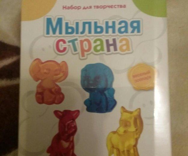 Новый набор для творчества. Фото 1. Нижний Новгород.