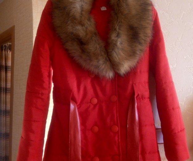 Куртка зимняя. Фото 3. Ижевск.