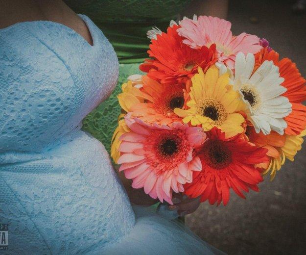 Свадебное платье. Фото 2. Черняховск.