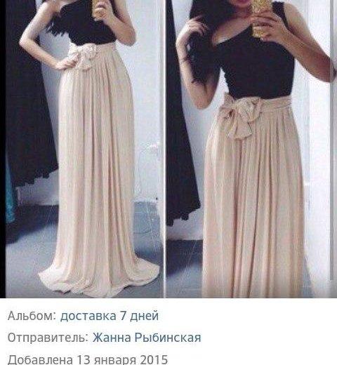 Платье вечернее. Фото 1. Рыбинск.
