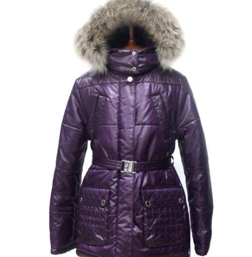 Куртка для девочек. Фото 1. Москва.