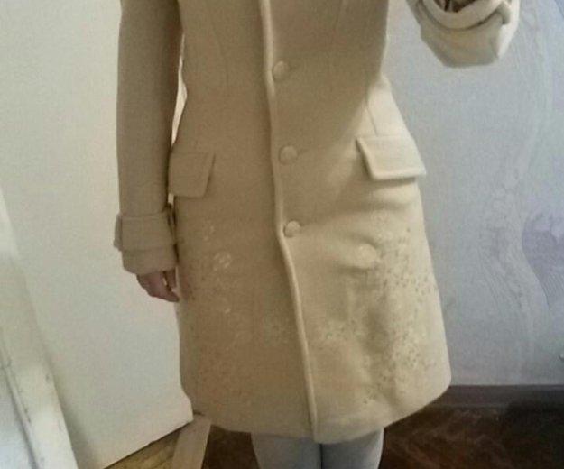 Пальто теплое. Фото 2. Юбилейный.
