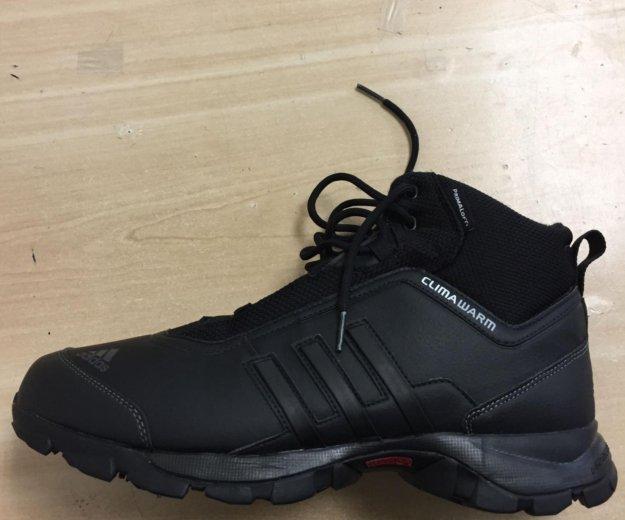 Ботинки зимние adidas traxion. Фото 2. Москва.