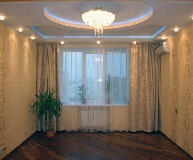 Ремонт квартир и домов. Фото 2. Буинск.