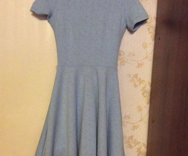 Платье. Фото 1. Загорянский.