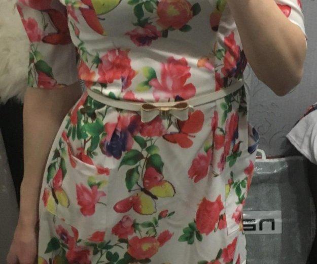 Платье. Фото 1. Иноземцево кп.