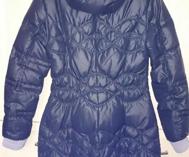 Куртка пуховик ламиде. Фото 3. Москва.