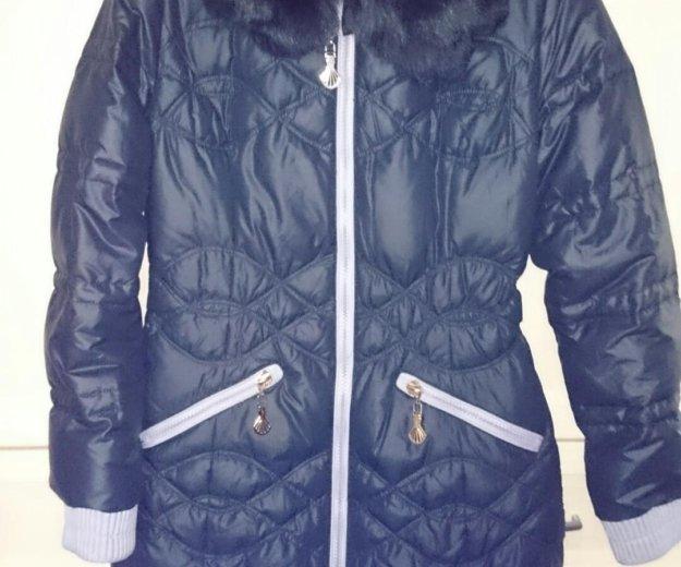 Куртка пуховик ламиде. Фото 4. Москва.