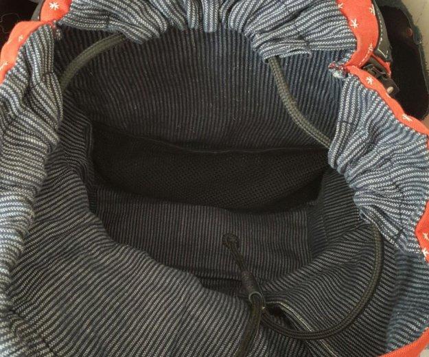 Уникальный рюкзак. Фото 3. Королев.
