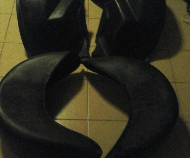 Подкрылки. Фото 2. Сочи.