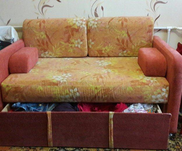 Детский диван. Фото 2. Ростов.