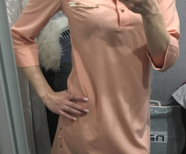 Платье. Фото 3. Иноземцево кп.