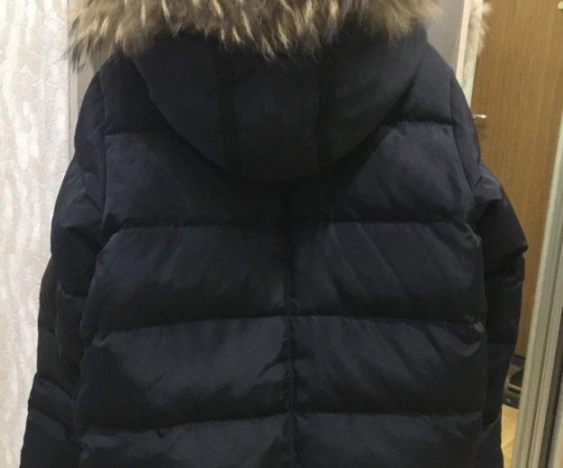 Зимняя куртка для мальчика (146р). Фото 2. Химки.