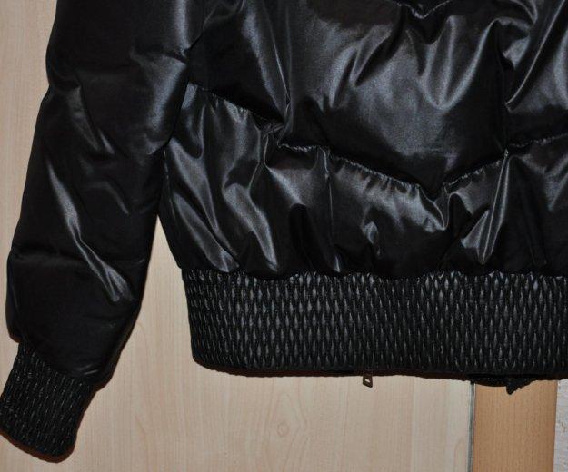 Куртка-пуховик, женск. Фото 4. Кострома.