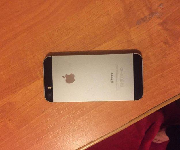 Iphone 5s 16 gb. Фото 2. Подольск.