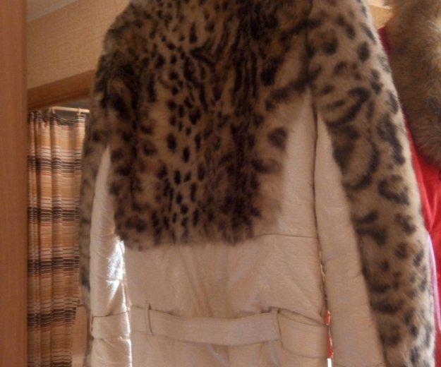 Куртка утепленная. Фото 2. Ижевск.