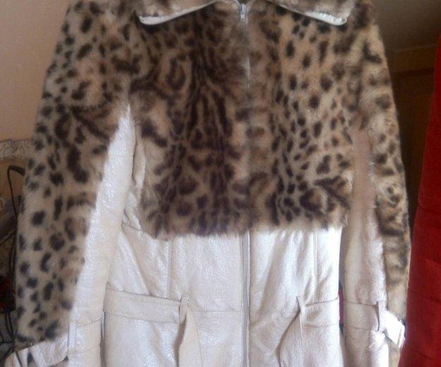 Куртка утепленная. Фото 4. Ижевск.