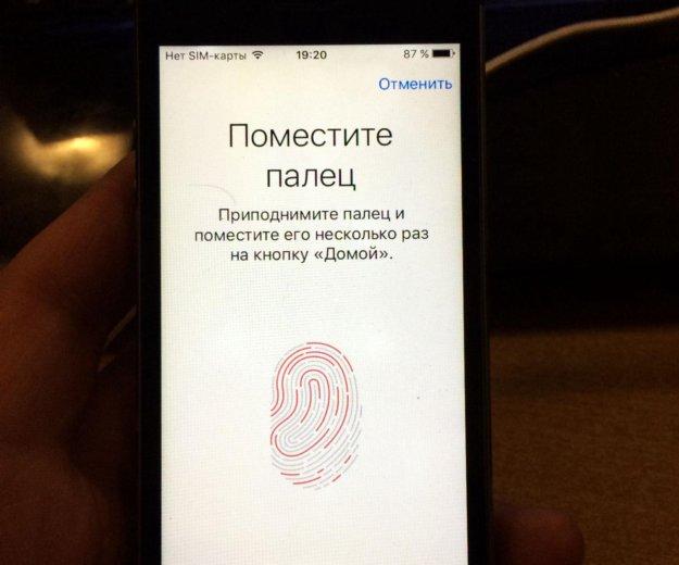 Iphone 5s 32gb. Фото 1. Химки.