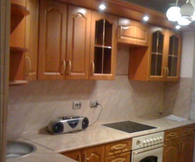 Кухонный гарнитур. Фото 3. Москва.