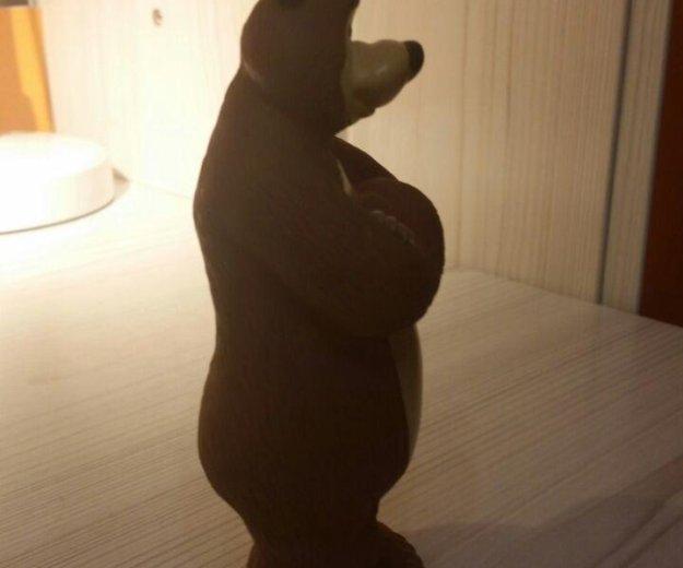 """Игрушка из """"маши и медведя"""". Фото 4. Новороссийск."""