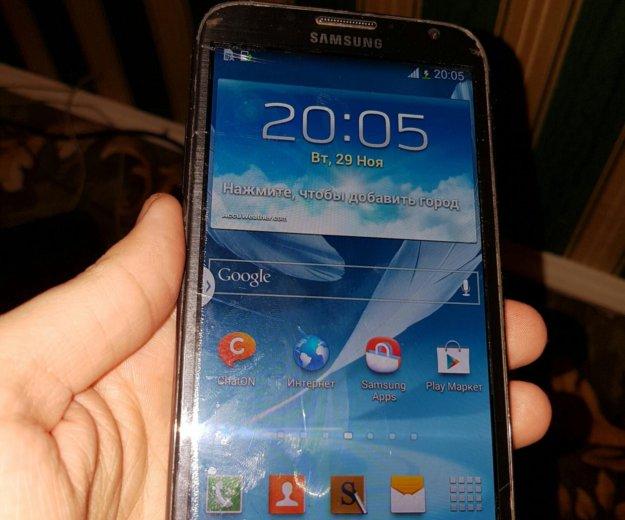 Samsung galaxy note 2 оригинал обмен. Фото 2. Санкт-Петербург.
