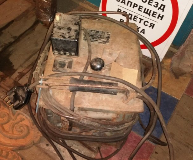 Сварочный аппарат тсп -2. Фото 1. Одинцово.