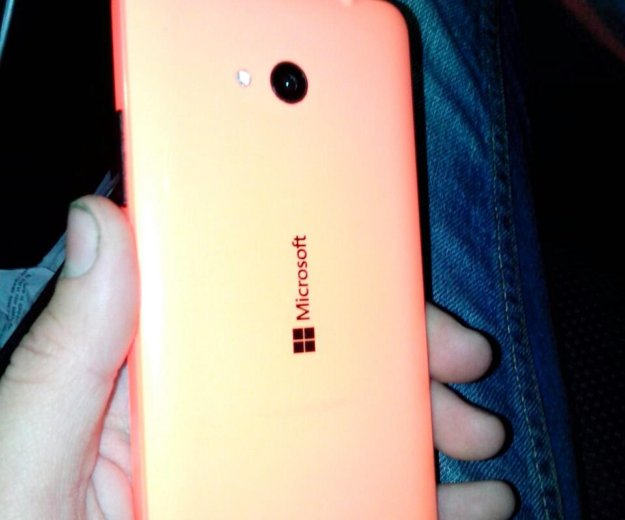 Microsoft lumia 640 ds. Фото 3. Казань.