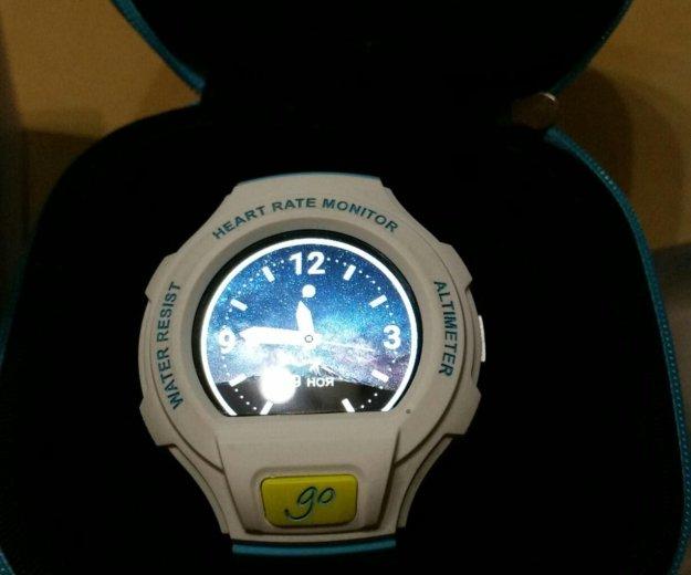 Смарт часы alcatel one touch sm03. Фото 1. Москва.